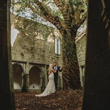 Wedding photographer Joanna F (kliszaartstudio). Photo of 30.11.2018