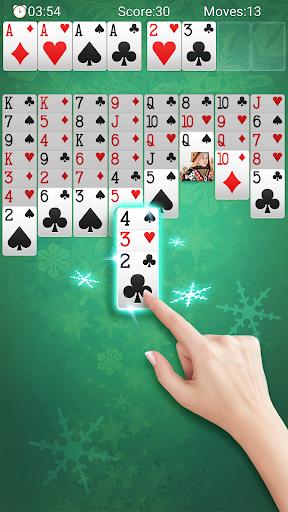 Freecelluff1aFree Solitaire Card Games apkdebit screenshots 1