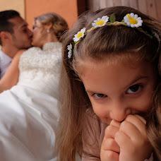 Wedding photographer Salvo Puleo (SalvoPuleo). Photo of 01.10.2016