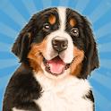 Dog Town- My Pet Simulator 3D icon