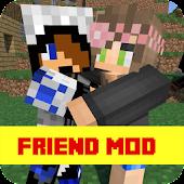 Friend Mod PE