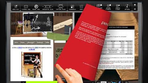 Todas las páginas para descargar libros/ebooks free