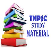 TNPSC Tamilnadu Studymaterials