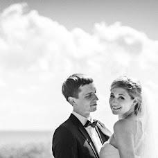 Wedding photographer Dmitriy Mishin (DmitriyMischin). Photo of 08.08.2017