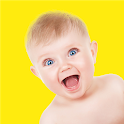 Super baby ringtones - Cute toddler and infant icon