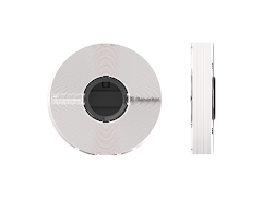 MakerBot ASA Precision Model Filament White - 1.75mm (0.6kg)