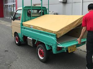 ハイゼットトラック S110のカスタム事例画像 ヒロポンさんの2019年08月02日16:47の投稿