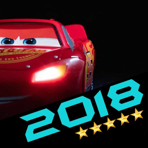 Mcqueen Adventure Flat 2018