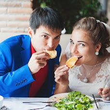 Wedding photographer Aleksandra Pozhar (firephoto). Photo of 05.10.2016