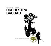 Classic Titles: Orchestra Baobab