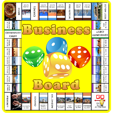 Business board apps on google play business board reheart Image collections