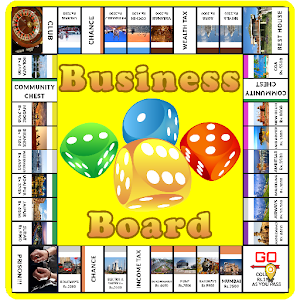 Business Board for PC