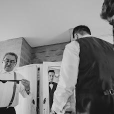 Wedding photographer Camilo Nivia (camilonivia). Photo of 18.10.2017