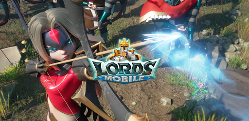 Lords Mobile – Apps no Google Play