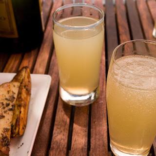 Lemonhead Cocktail