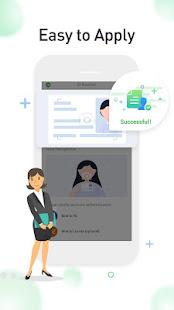 App EasyPeso-Fast Credit Cash Loan Online Pera Utang APK for Windows Phone
