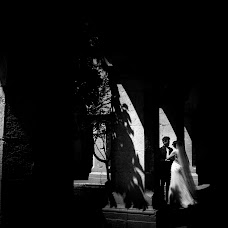 Wedding photographer Feliciano Cairo (felicianocairo). Photo of 26.07.2016
