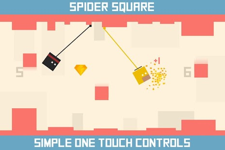 Game Spider Square APK for Windows Phone