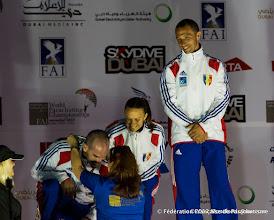Photo: FreeFly, Remise des médailles aux Champions du Monde (Kristall), WPC 2012