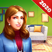 Home Memory: Word Cross & Dream Home Design Game MOD APK 1.0.6 (Unlimited Money)