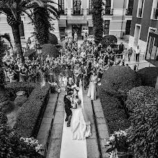 Wedding photographer Chesco Muñoz (ticphoto2). Photo of 26.09.2017