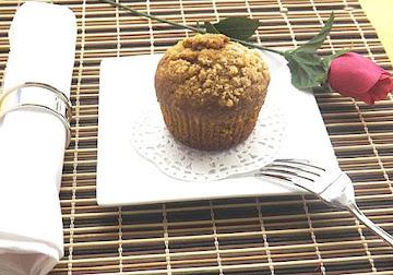 Pumpkin Cheesecake Muffins Recipe
