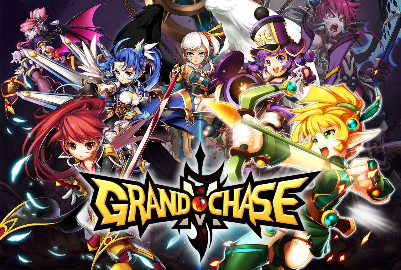 grand chase m cheats