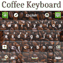 Coffee Keyboard icon