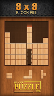 Wood Puzzle - Block Legend & Block Puzzle Game Screenshot
