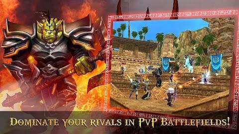 Order & Chaos Online Screenshot 3