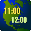 World Clock Widget 2020 Pro icon