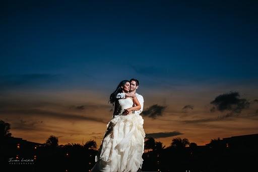 Wedding photographer Ivan Luckie (luckiephotograp). Photo of 02.08.2016