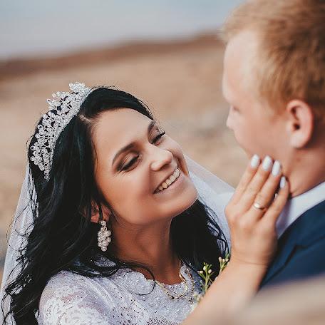 Свадебный фотограф Мария Бухарова (mariabuhharova). Фотография от 13.08.2017
