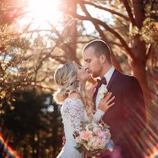 Wedding photographer Dmitriy Pautov (Blade). Photo of 31.08.2017