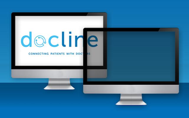Docline Screen Sharing