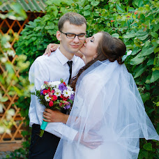 Wedding photographer Irina Ivanova (irynaivanova). Photo of 25.09.2016