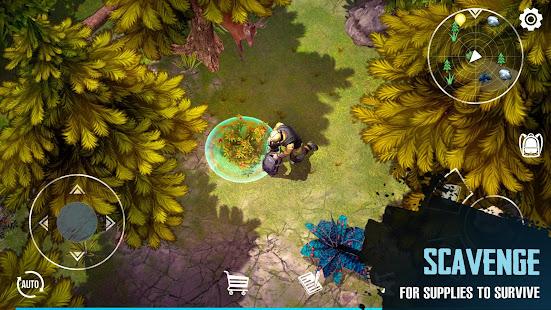 Hack Game Last Survivor Diaries apk free