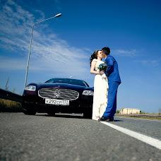 Wedding photographer Sergey Moguchev (moguchev). Photo of 04.02.2018