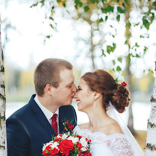 Wedding photographer Alena Bendeva (alenabendeva). Photo of 26.03.2017
