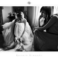 Wedding photographer Renato Bianchi (RenatoBianchi). Photo of 11.03.2016