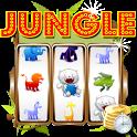 Jungle Slot FREE icon
