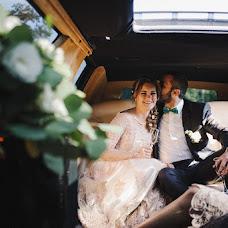 Wedding photographer Zhenya Sarafanov (zheniasarafanov). Photo of 12.09.2017