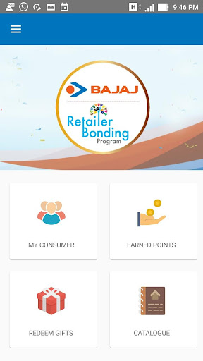 Bajaj Electricals Parivaar 3.1 screenshots 2
