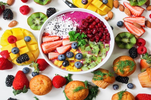 How to Make Healthy Food for Your Food Business