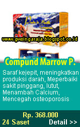 compound marrow powder - cmp