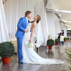 Wedding photographer Aleksandr Almazov (smomsk). Photo of 27.04.2015