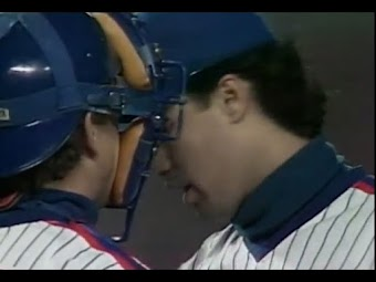1986 World Series, Game 7: Red Sox at Mets