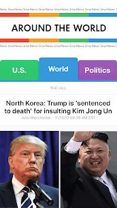 SmartNews Breaking News Headlines v5.1.14 [AdFree] APK 4