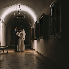 Wedding photographer Yaroslav Carev (Tsarev). Photo of 16.01.2018