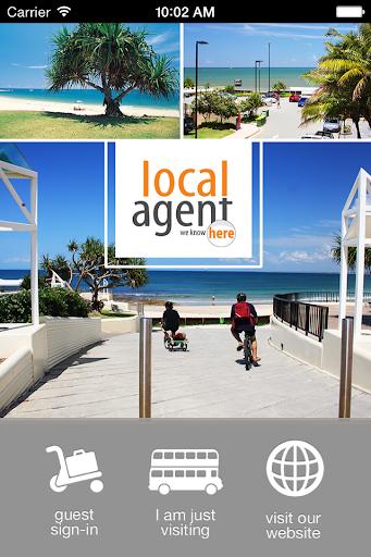 Local Agent Holidays